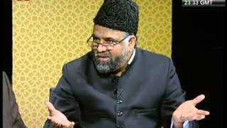 Christians claim that there is no need of a prophet after Jesus  Answer! persented by khalid Qadiani