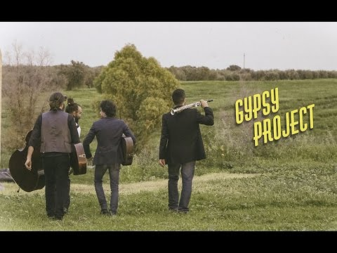 """GYPSY PROJECT """" Made in France"""""""