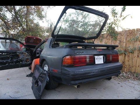 New Drift Car + Spilling Oil EVERYWHERE