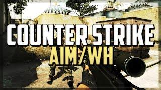 AIM/WH для Counter Strike 1.6