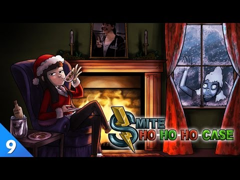 SMITE Sho-ho-ho-case Holiday Special with Kelly & Andy (12/19/14)