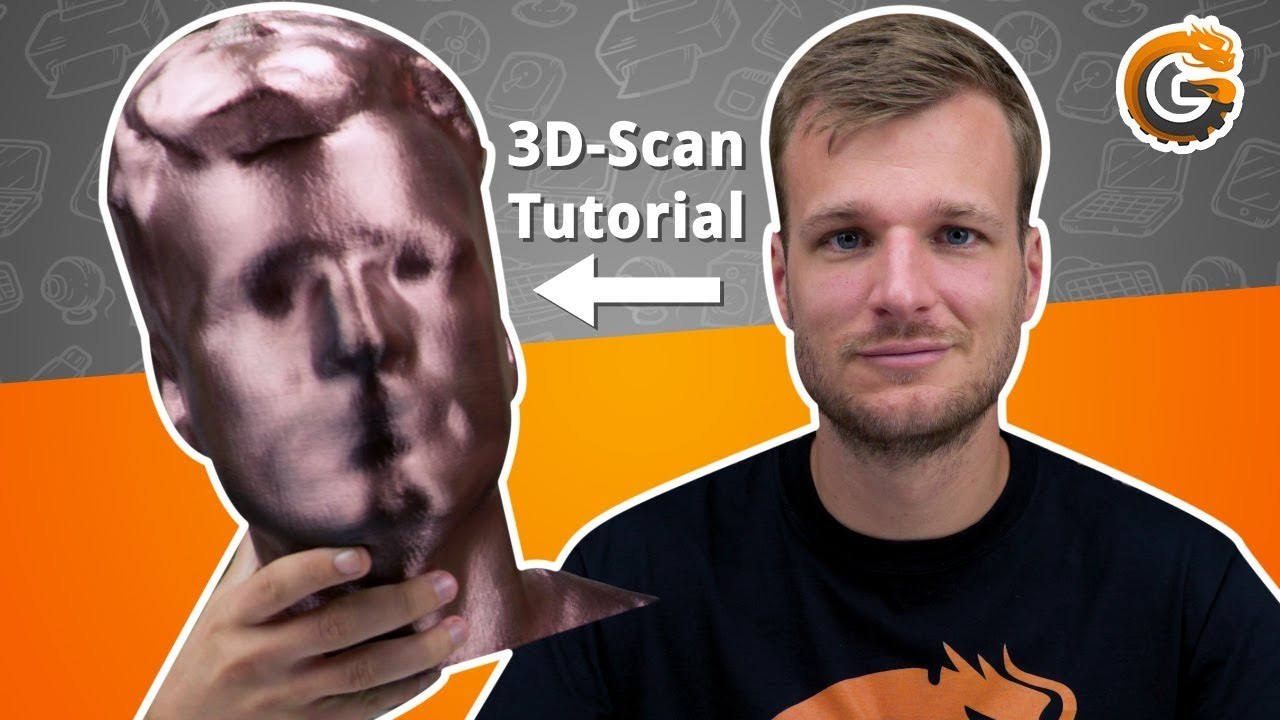3d scan tutorial mit skanect 3d druck figur von sich. Black Bedroom Furniture Sets. Home Design Ideas