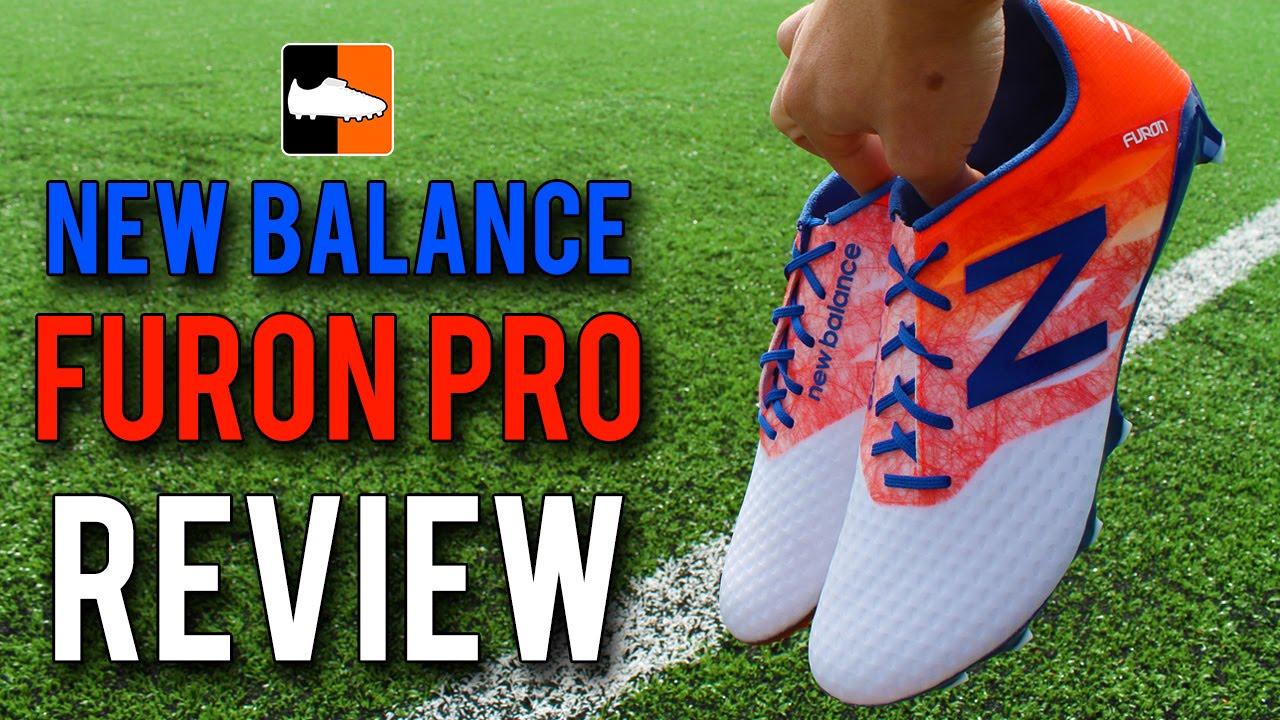 128e1d51 New Balance Furon Pro Review - White/Flame/Bolt Edition