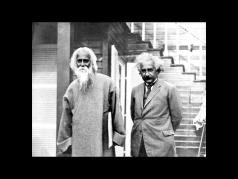 Rabindranath Tagore's speech in Berlin (rediscovered)