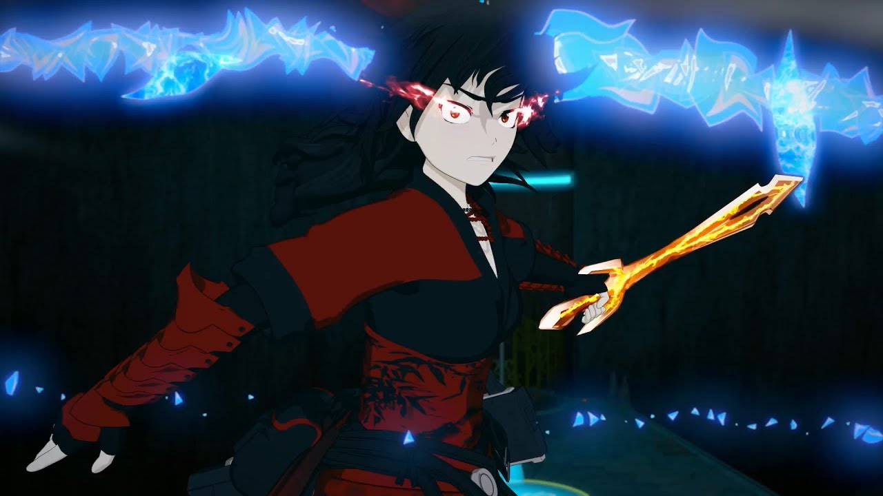 The 100th Video Rwby Character Analysis Let S Discuss Raven Branwen Youtube Raven branwen is a character from the original net animation rwby. discuss raven branwen