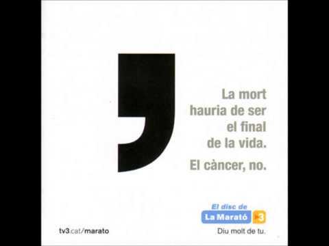 2. Som persones - El disc de la marató 2012