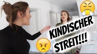 KINDISCHER STREIT!!! | AnKat
