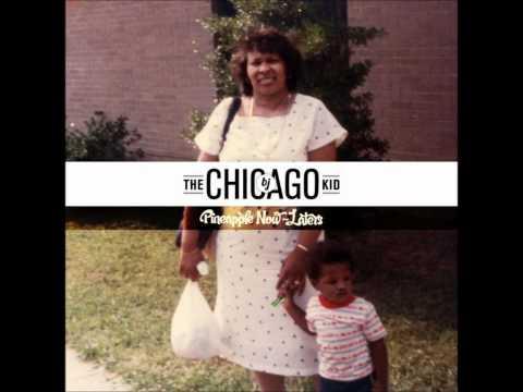Bj The Chicago Kid - Hood Stories