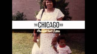 Bj The Chicago Kid - Hood Stories