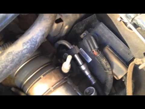 Duramax Fuel Injector Cleaning Youtube