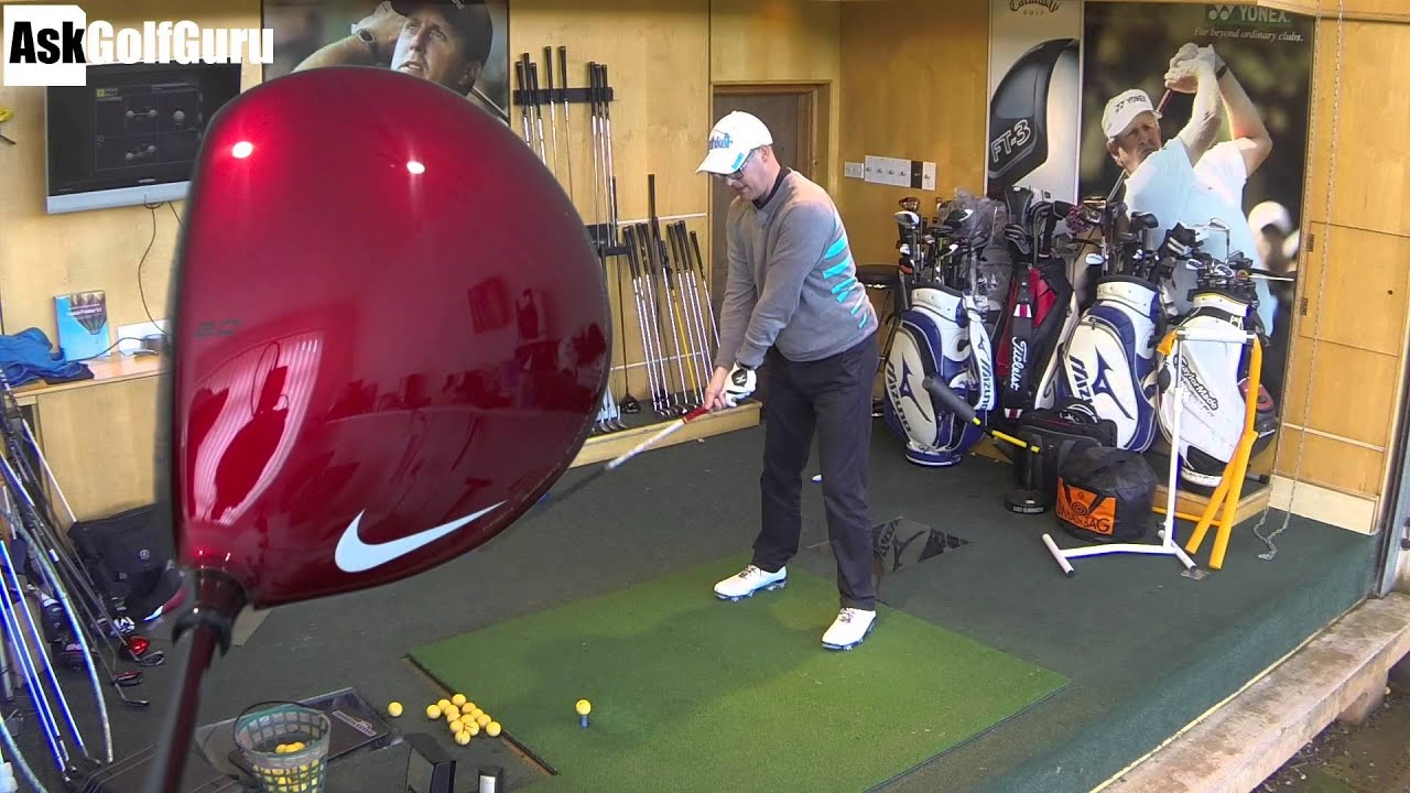 45e587b1c31f Nike Covert Tour 2 0 Driver - YouTube