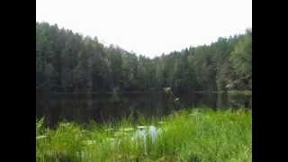 Голубые озера Беларусь(Это видео создано в редакторе слайд-шоу YouTube: http://www.youtube.com/upload., 2014-03-07T17:28:38.000Z)