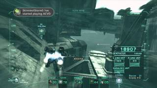 ACVD Unidentified Weapon (Spirit of Motherwill)