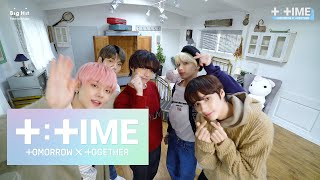 Download [T:TIME] '날씨를 잃어버렸어(We Lost The Summer)' Special Video (One-take ver.) - TXT (투모로우바이투게더)