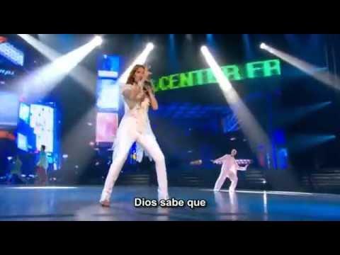 Céline Dion - I'm Alive (Subtitulos En...