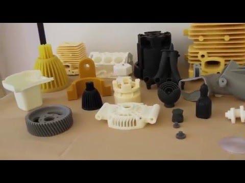 Professional Grade 3D Printers, EnvisionTEC 3D Printing Services India | Engineering Technique