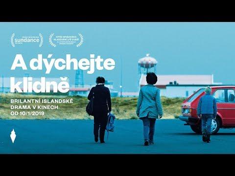 A dýchejte klidně (2018) - cz trailer