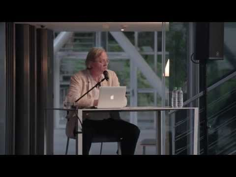 NAUMANSLAND - Conférence sur Bruce Nauman par Robert Storr - 2015