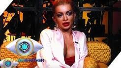 Katja Krasavice - Ihr großes Geheimnis | Tag 8 | Promi Big Brother 2018 | SAT.1