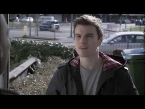 251  Brendan Brady, Joel and Walker  Hollyoaks E4 May 15th 2012