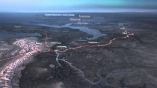 Время полярных стран. Ямал