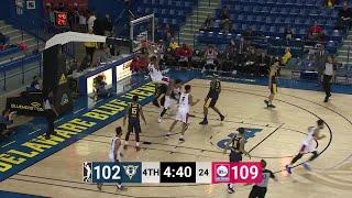 Shawn Long (21 points) Highlights vs. Fort Wayne Mad Ants thumbnail