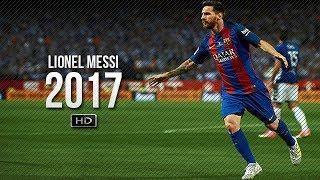 Lionel messi ● marvelous dribbling skills & goals 2017