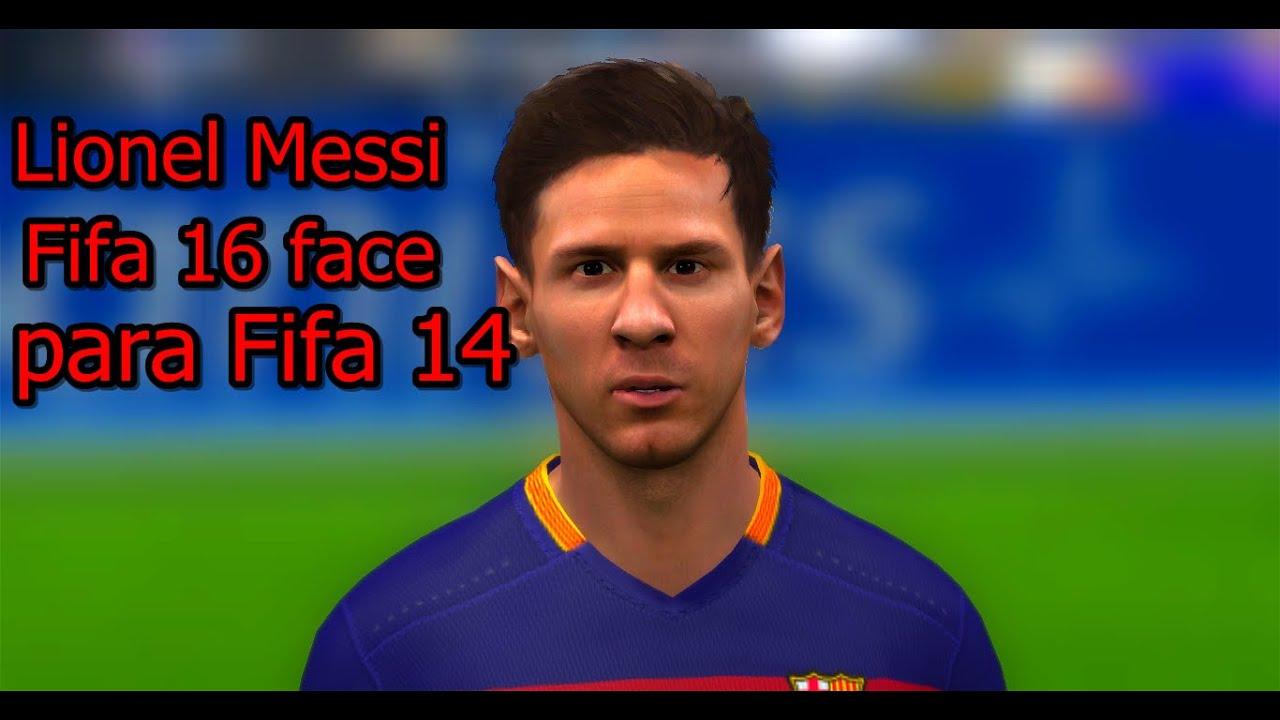 Messi Fifa 14 | www.imgkid.com - The Image Kid Has It!