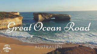 Auf dem Weg nach Melbourne - Vlog # 25