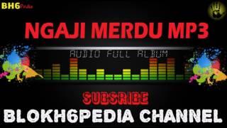 MP3 Ngaji Merdu