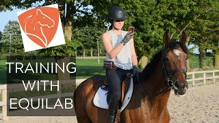 Show Training with Equilab! | HayItsMaya