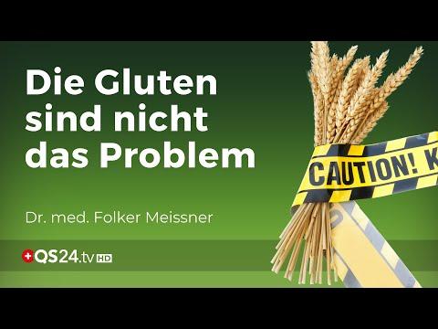 Das Gluten ist gar nicht das Thema | Dr. med. Meissner | NaturMEDIZIN | QS24 26.01.2020