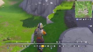 Gambar cover Epic game 7 kill en solo vs squad