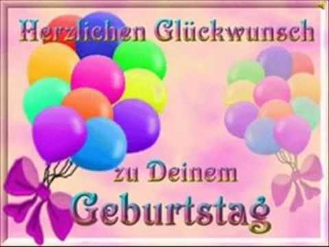 отзывы поздравить с днем рождения по немецки с переводом мая это