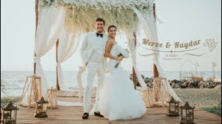 Merve & Haydar Wedding Story