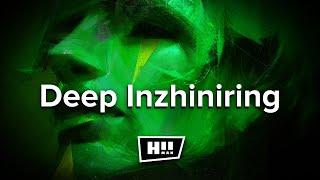 Deep Inzhiniring-Somanta (#HumanDreams 릴리스)