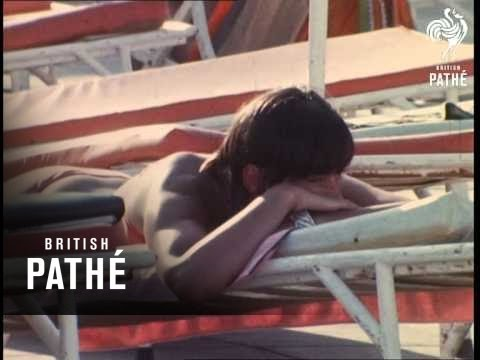 Beirut Hijack (1970)