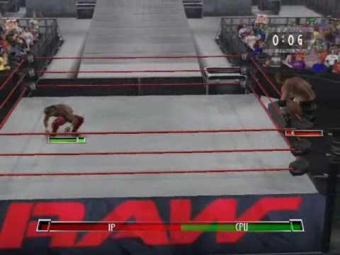wwe raw game free  2007