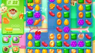 Candy Crush Jelly Saga Level 1023