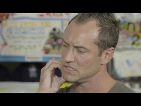 15: Peace Talk with Jude Law (Peace Day 2016)