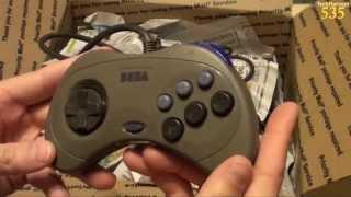 Japanese Sega Saturn 20 Years Later