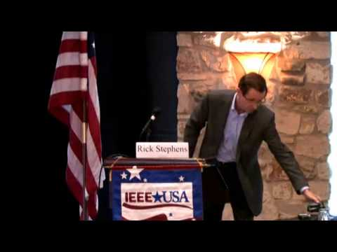 IEEE USA+2011+Annual+Meeting+ +Saturday+Luncheon+Speaker SD