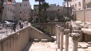 تواصل مصادرة منازل العرب بالقدس