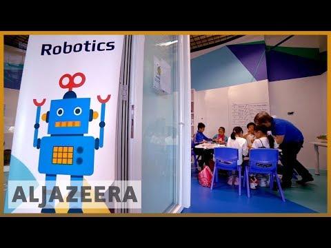 🇭🇰 How Hong Kong is preparing its youth for the future | Al Jazeera English