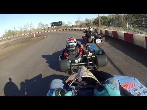 Happy Hour KC Raceway 11-2-2019