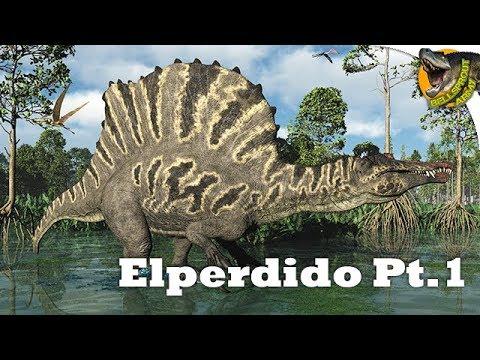 ILUSTRACIONES DE ELPERDIDO Pt.1 | PaleoArte