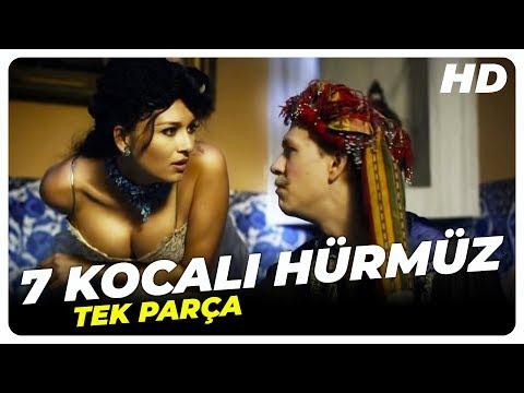 7 Kocalı Hürmüz - Türk Filmi