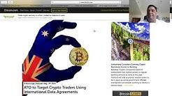 Prem's Crypto Market Update Monday 9th July 2018