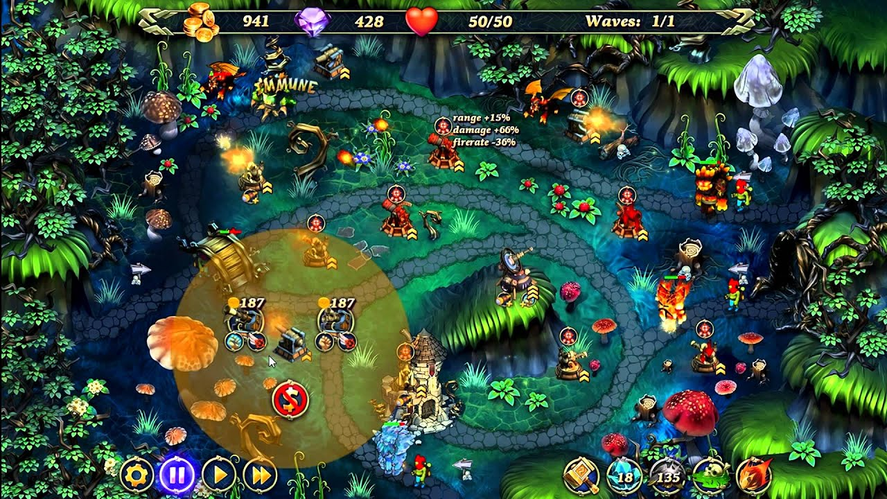 Royal Defense 3 Free Download