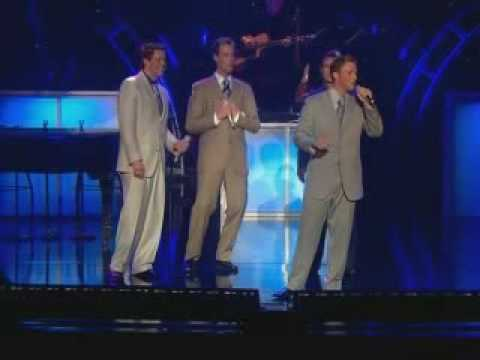 Ernie Haase & Signature Sound - Forgiven Again
